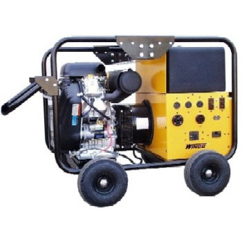 Winco Generators WL18000VE Industrial Portable Generators 18000/15000 Watt 120 Volt 895cc Honda/OHV Engine FREIGHT INCLUDED