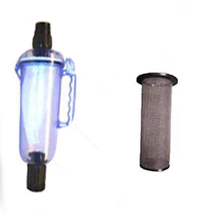 Hydro-Force: Hydro-Filter & Stainless Filter (hydrofilter)
