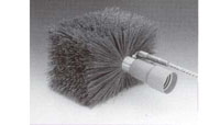 Air Duct Brushes & Attatchments