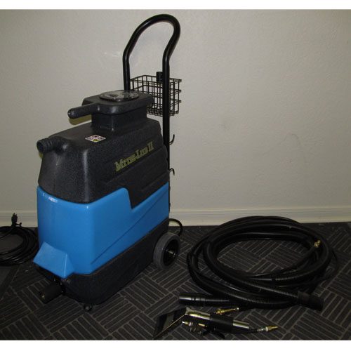 Auto Detail Upholstery Carpet Cleaning Extractor 100psi