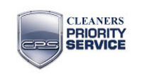 Cleaners Priority Service