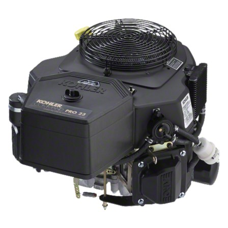 Kohler 23hp Command Pro V-twin Vertical Engine Electric