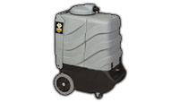 Edge Carpet Cleaning Machine