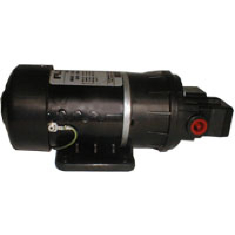 Flojet 2130 517 115v Pump With Industrial Cooling Fan 9