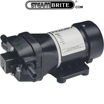 Flojet Pump 4300 143 12 Volt 4 9 Gpm 3 4in Port Model