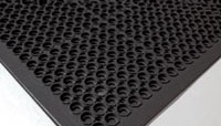 Grease Proof & Resistant Mats