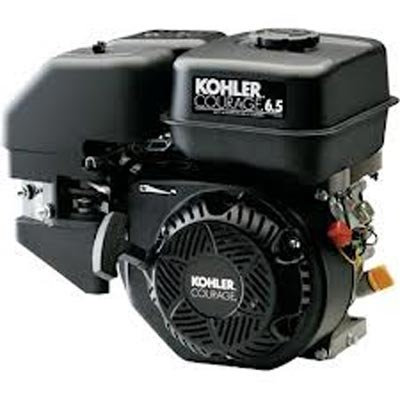 kohler courage 6 5hp horizontal shaft engine sh265 3014 shaft 5 8 x2 44 threaded variable speed. Black Bedroom Furniture Sets. Home Design Ideas