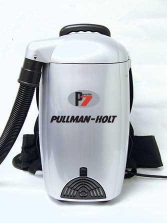 Pullman Holt P7 Backpack Vacuum Blower B200642 B200642