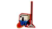 Mitey One Portable Detailing Machine