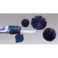 Nikro Dryer Vent Brush Kit 861024 Motobrush Not