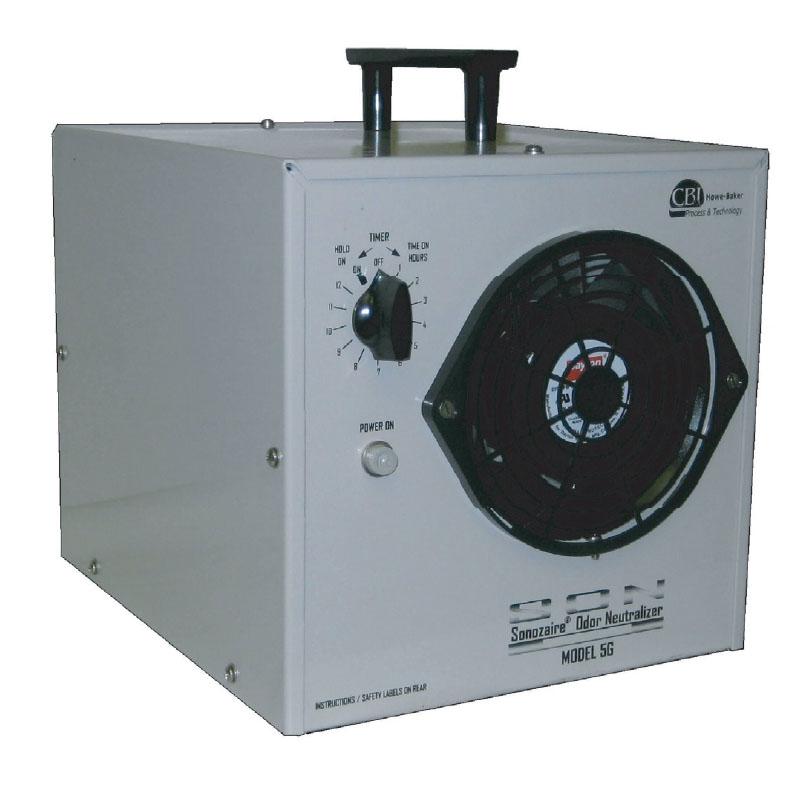 Sonozaire 5g Ozone Generator As37 By Sonozaire