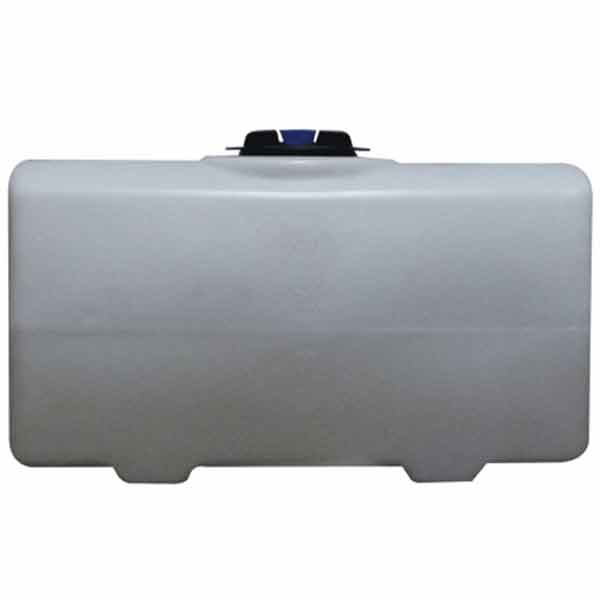Pumptec Pump Motor Set Fresh Water Tank 50 Gallon 55029