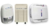 Residential Dehumidifiers