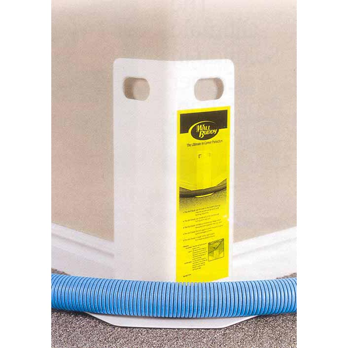 Wall Buddy Corner Guard Ac18 Wet Dry Vacuum