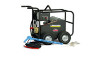 Electric Cold Pressure Washers