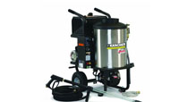 Electric Hot Pressure Washers