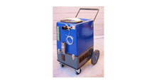 Pressure Washer Pumps & Vacuum Recovery