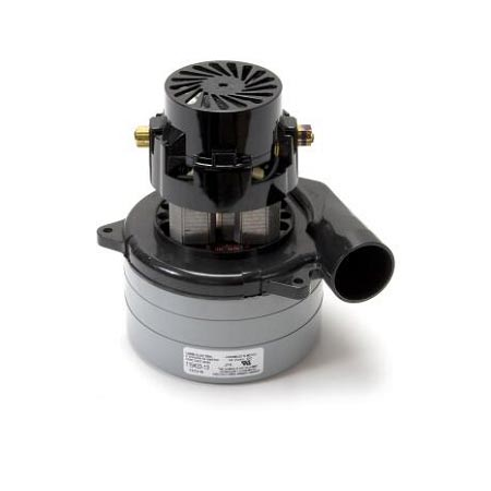 Ametek 119433 13 Vacuum Motor 24 Volts Tangential
